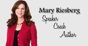 Mary Riesberg